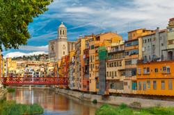 Girona, la Costa Brava. Alt Serveis Andorra y la Costa Brava