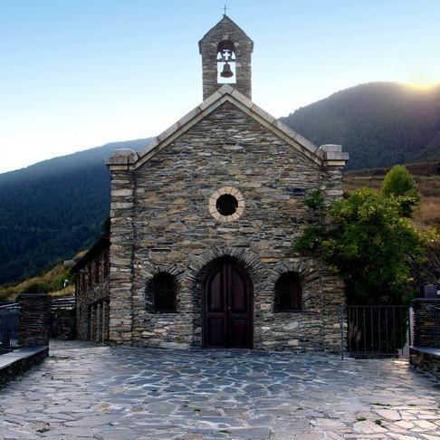 SANTUARI DE CANOLICH