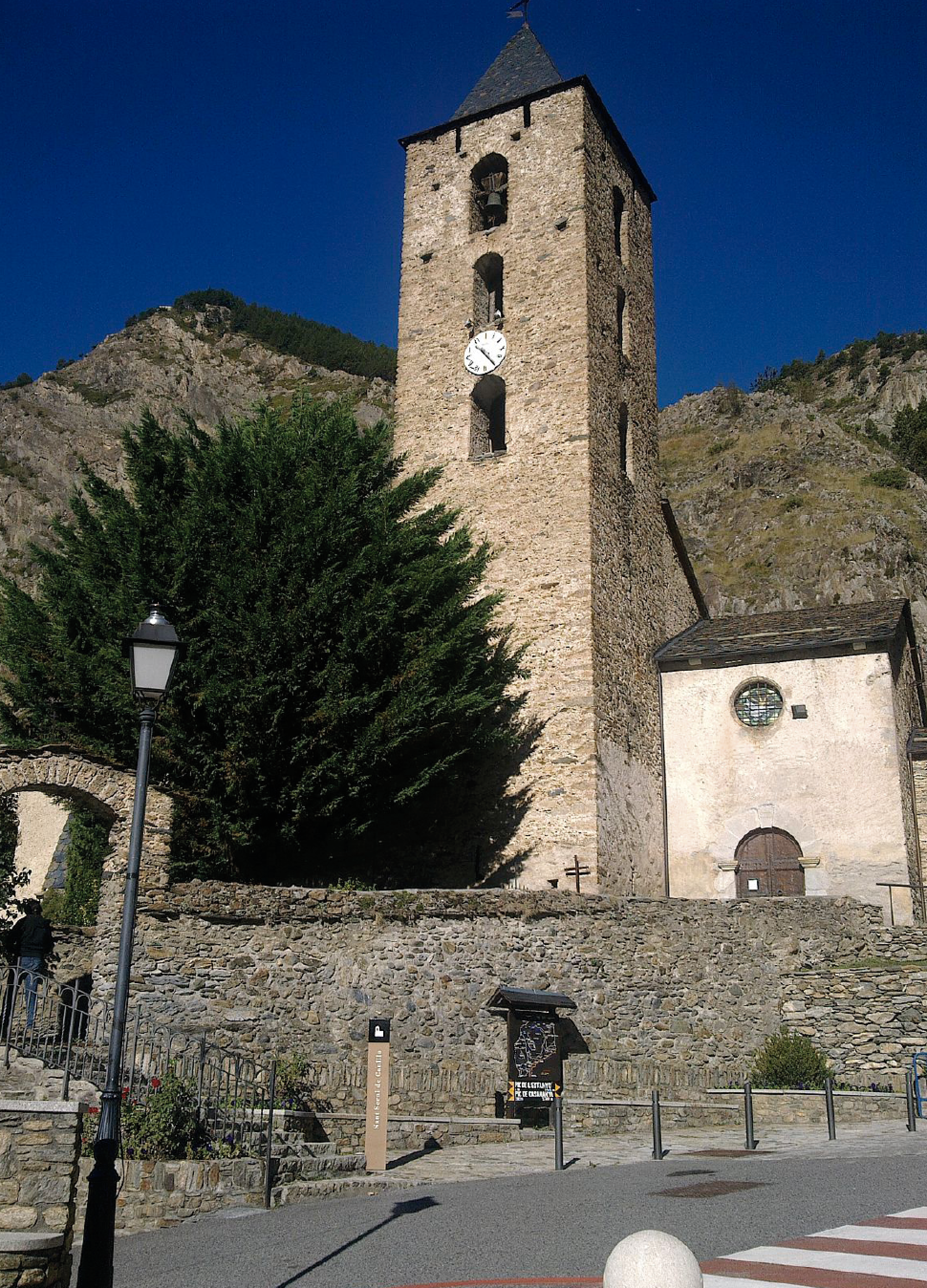 San Serni