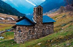 Capella Vall d'Incles