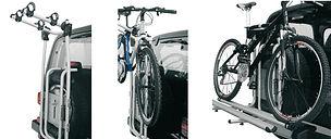 Portabicicletas rueda de recambio. Tienda de automoción en Andora. Produtos y servicio para automóviles.