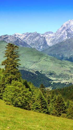 Té possibilitats Andorra de ser territori Reserva de la Biosfera?