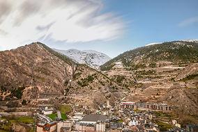 Parròquia de Canillo. Guía turística Guiand Andorra.