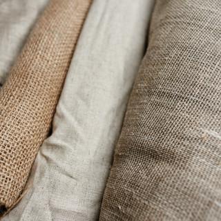 Teixits ecològics per vestir la nostra llar
