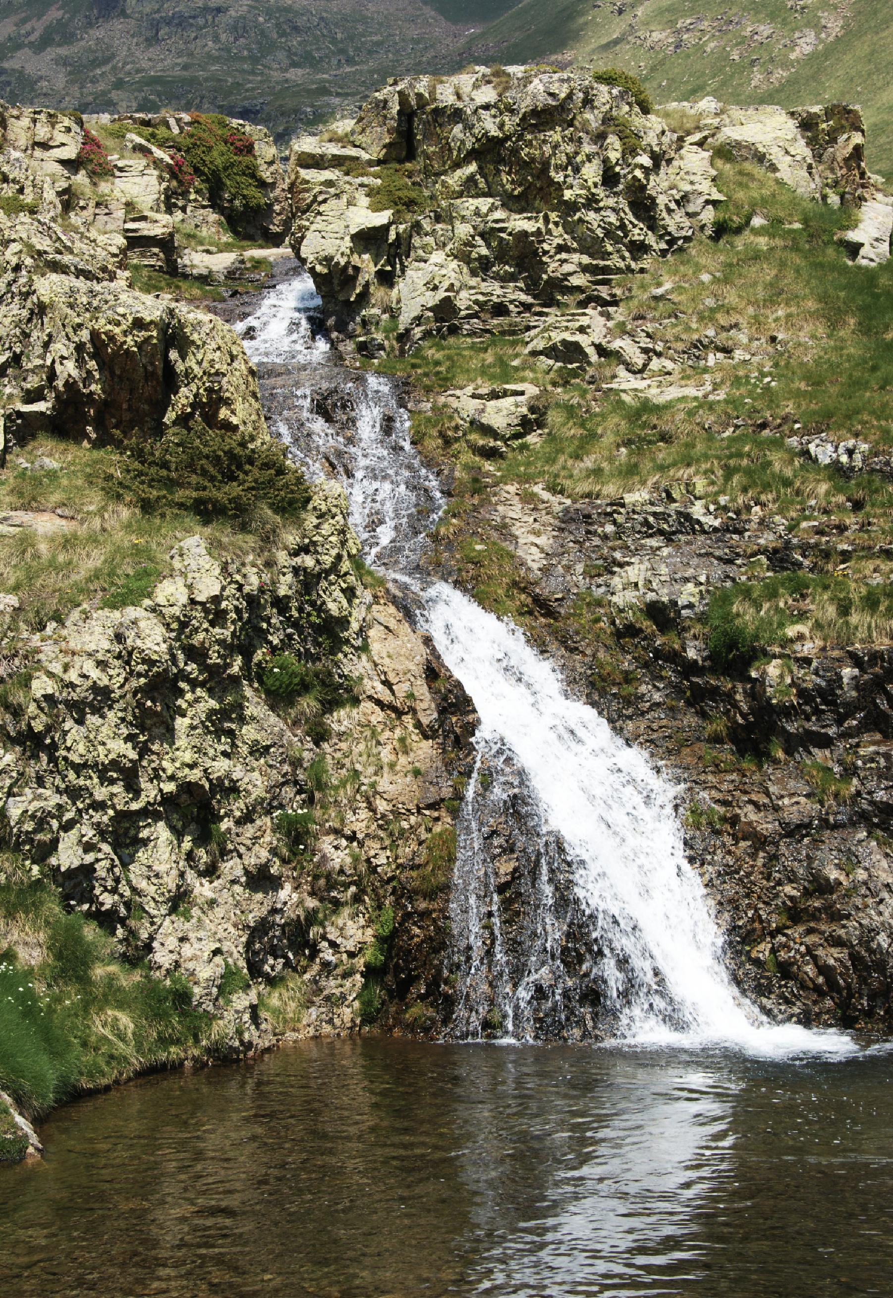 Vall d'Incles y Solana d'Andorra
