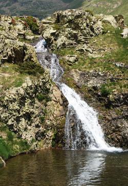 Vall d'Incles i Solana d'Andorra