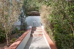 Escaleras reformadas. Alt Serveis en Andorra y la Costa Brava.