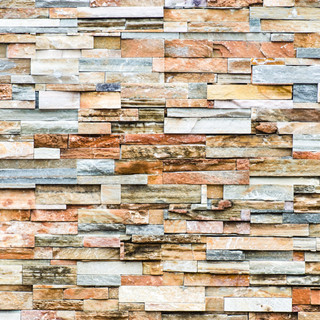 Cinc raons per revestir les parets de pedra