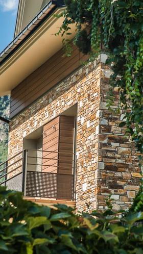 La pedra natural, una construcció sostenible i avantatjosa