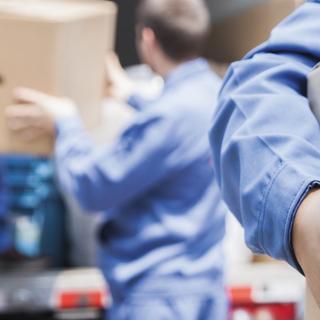 Transport de mercaderies, un sector ple d'especificitats i reglamentacions