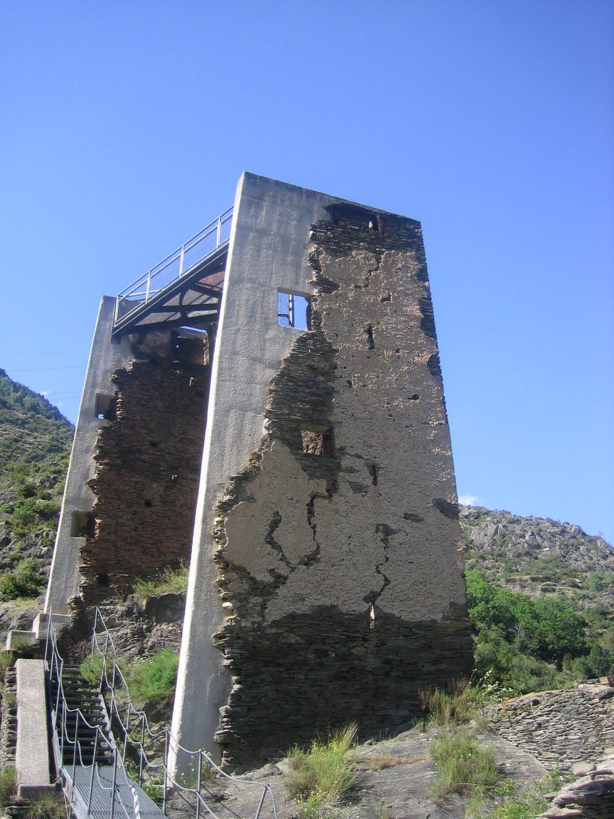 Torre dels Moros