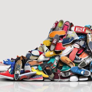 Ets un@ Sneakerhead?