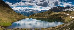 Lago de Andorra. Alt Serveis Andorra y la Costa Brava