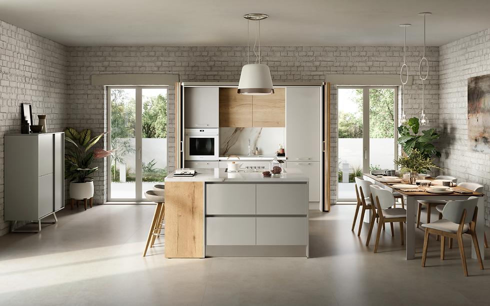 Sommcasa Andorra i Sommcasa Barcelona és una botiga de mobles de tendència i materials de qualitat amb tot tipus de mobles per a la cuina, el menjador, les habitacions i altres espais de casa. Tots els mobles disposen de diferents acabats i compten amb l'assessorament de professionals.