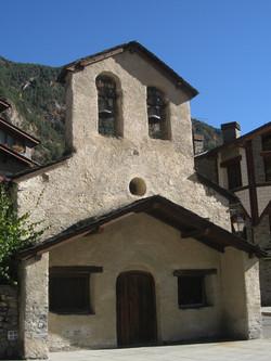 Église de Saint Romà