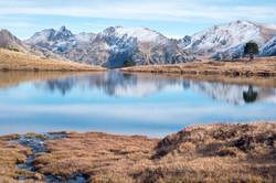 Lago de Andorra