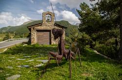 Iglesia de Encamp