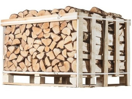Prince Crate of Kiln Dried Ash