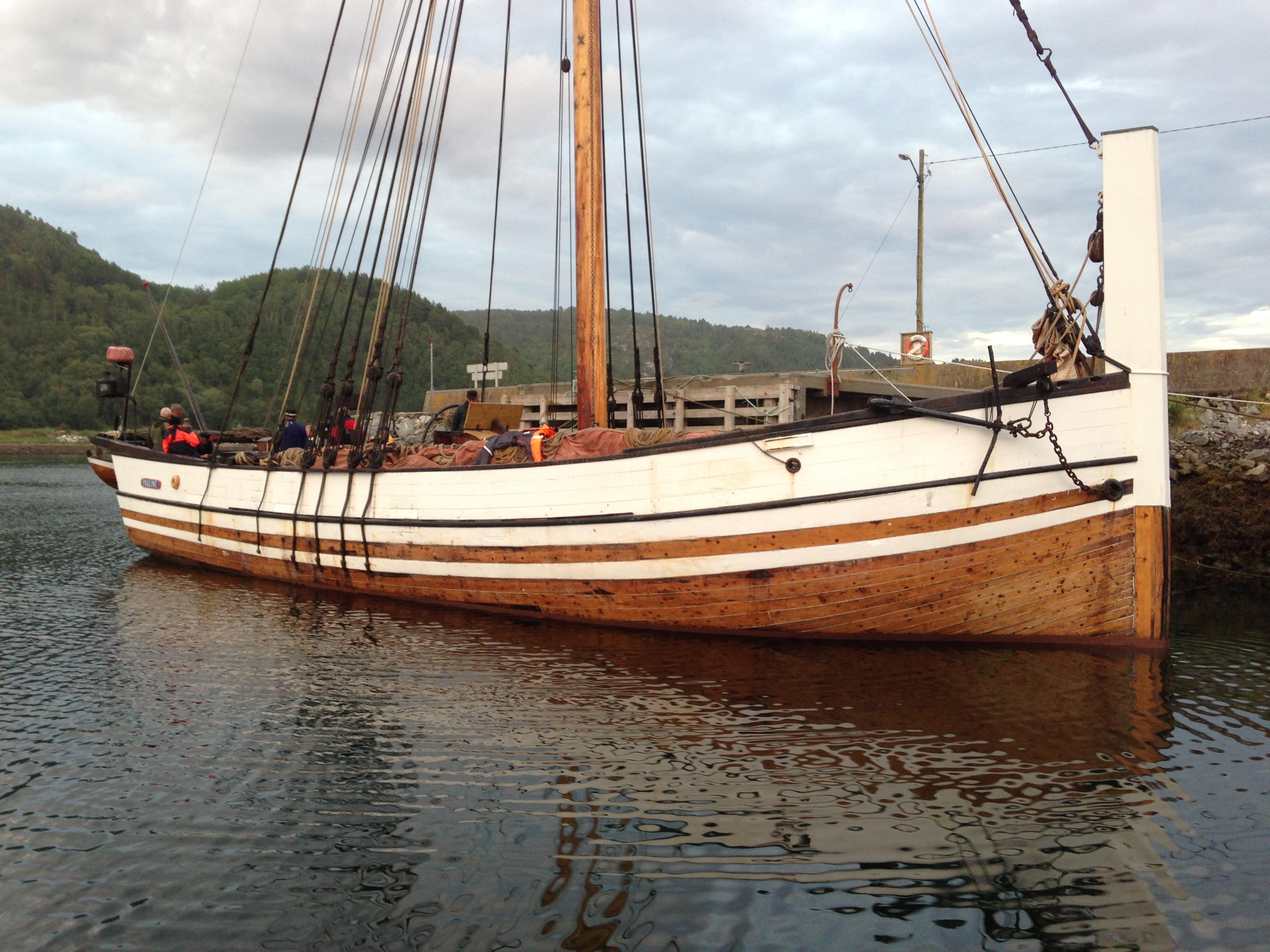 Sjursvika Båtforening