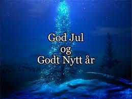 Ønsker alle samme God Jul & Godt Nyttår !! Take care...