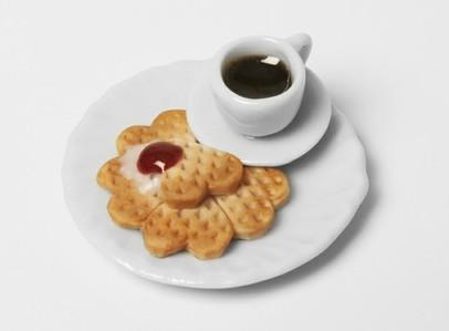 Kaffe & vaffel-salget starter søndag 20 mai...