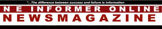 N.E. Informer Newsmagazine Partnership