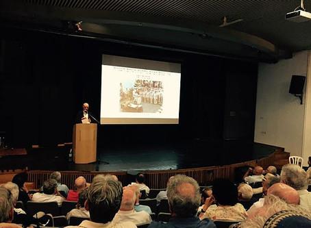 2015年8月9日 歴史セミナー