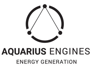 Aquarius Engines - Energy Generation