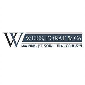 Weiss, Porat & Co. Law Offices