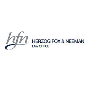 Herzog Fox&Neeman Law Office