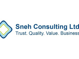 Sneh Consulting Ltd.