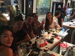 2016年7月31日 第二回「Shaberi-Bar」イベント