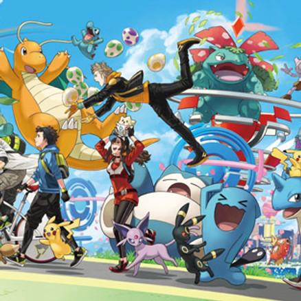 Markham - Sunday Pokemon League