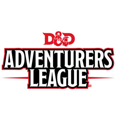 Markham - D&D Adventurer's League