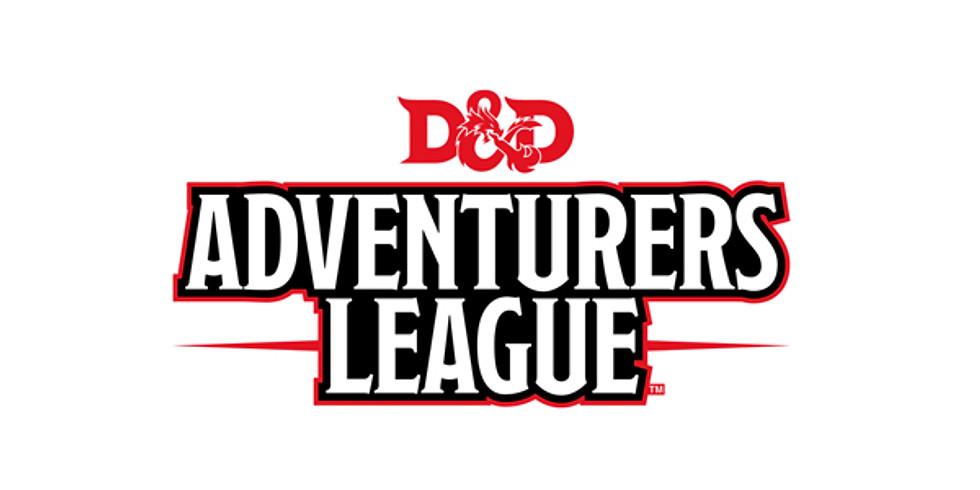 Dungeons & Dragons Adventurer's League