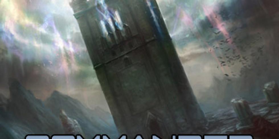 Saturday Magic Commander