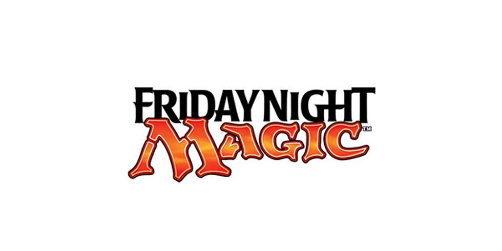 Toronto - Friday Night Magic Draft
