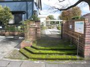 さのはりきゅう,整骨院,富士宮,入口,玄関,正門,西側