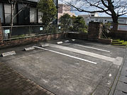 さのはりきゅう,整骨院,富士宮,駐車場,西側