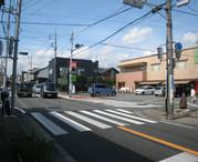 さのはりきゅう整骨院,富士宮,アクセス,さの萬,右折