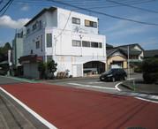 さのはりきゅう,整骨院,富士宮,市民文化会館の駐車場,右折,交差点