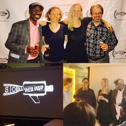 SoCal Clips Indie Films NYC