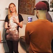 Filmmaker Panel at NY New Filmmakers
