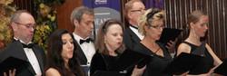 NYU Dean's Honors Chorale