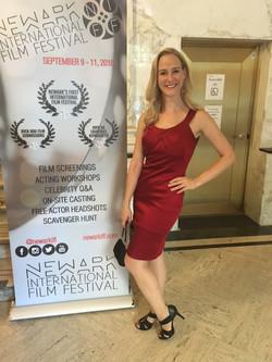 Newark Intl Film Festival