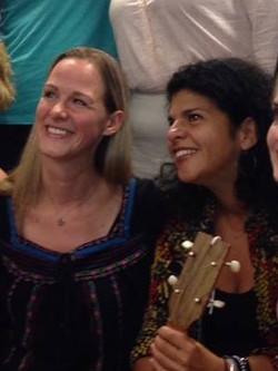 Venezuelan Folk Songs
