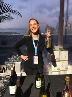Palm Bay Event - Food & Wine