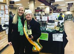 St. Patrick's Day - Jameson Promo