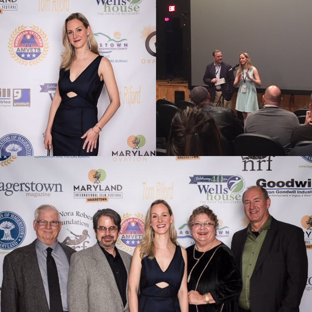 Maryland Intl Film Festival