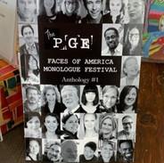 Faces of America Book